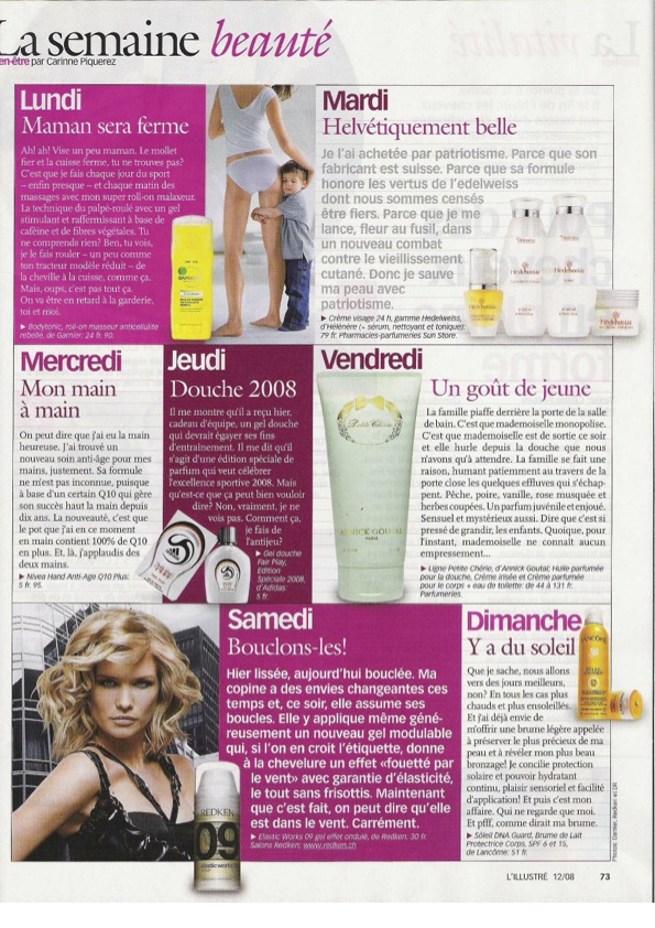 Illustre article